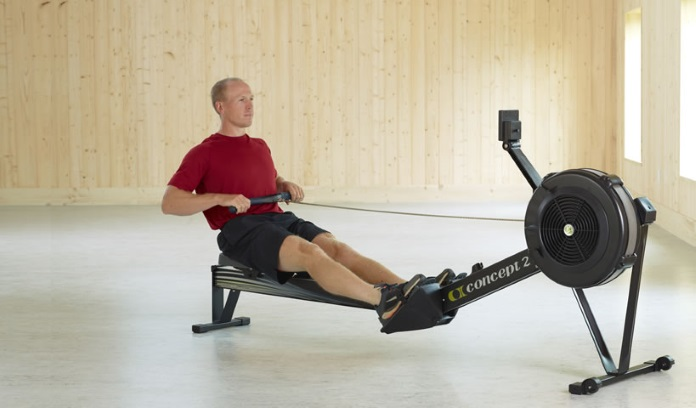 concept 2 model d rower review