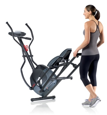 schwinn elliptical review