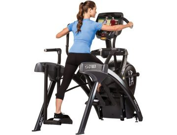 elliptical trainer for gluteal workouts