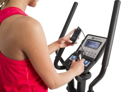 correct elliptical machine workouts