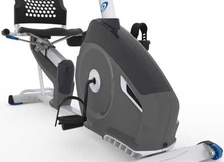 nautilus r614 exercise bike