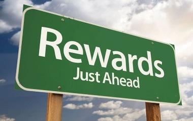 have a reward day