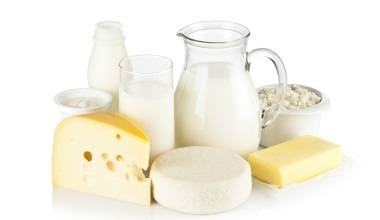 avoid dairy products when on the fast metabolism diet
