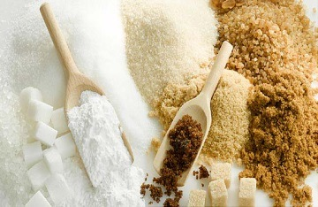 avoid refined sugars when on the fast metabolism diet