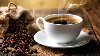 drink coffee for a high metabolic rate