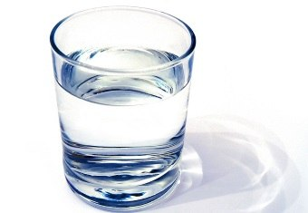 metabolic rate depends on drinking enough water
