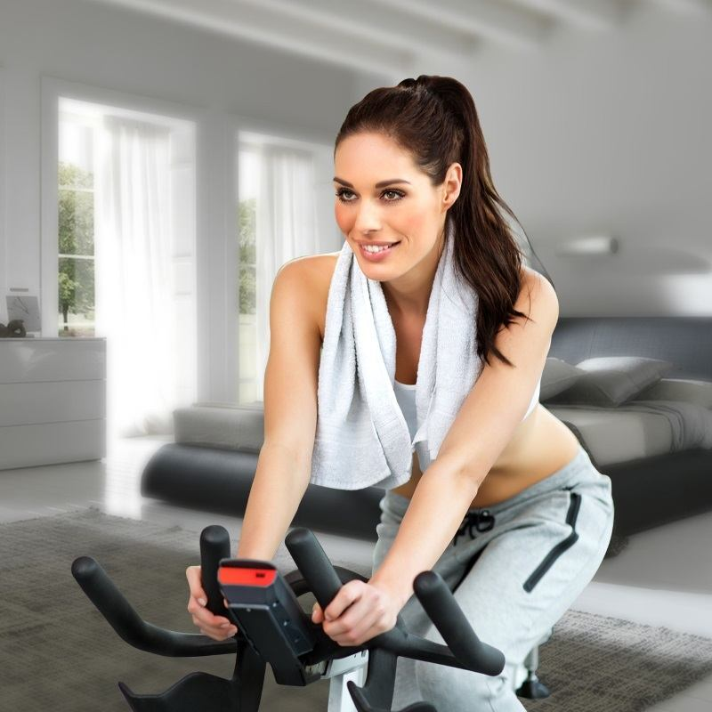 best folding exercise bike reviews: your space-saving cardio machine